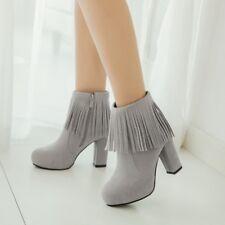Stivaletti per donna a caviglia  doppio 9,5cm plateau 2cm tempi spedizione 7-9gg