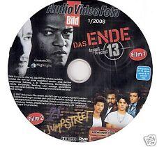 Das Ende - Assault on Precinct 13 ( Action-Thriller ) - Ethan Hawke, Maria Bello