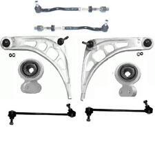 BMW E46 316 318 320 323 325 328 330 FRONT SUSPENSION LOWER WISBONE ARM KIT