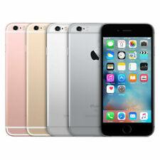 Apple iPhone 6S - 16GB 32GB 64GB 128GB - No Touch ID