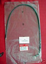 Original Gaszug Honda CB 50 J CB Cable Thrott  NEU OVP