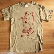 Russian Prison Tattoo T-shirt, Gangster, mafia, SZ S-2XL, Cotton, tank Top, new