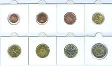 Italia 1 Centesimi fino Set monete valuta (È possibile scegliere: 2002 - 2016)