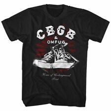 CBGB - Chux - American Classics - Adult T-Shirt