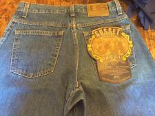 Diamond Gusset Jeans - Regular Fit Stonewash, Men's
