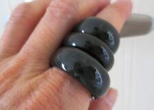 Jade Rings 100% Nature Jade Rings Oriental Royal Palace KING QUEEN Jade Rings