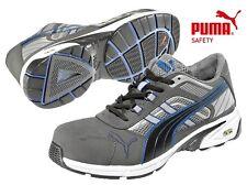 Puma PACE BLUE LOW Arbeitsschuhe Sicherheitsschuhe Lager Halbschuhe S1P Weite 11