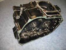 CRANKCASE ENGINE MOTOR CASES 1983 HONDA XL600R
