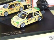 RENAULT SPORT CLIO V6 TROPHY DRB UNIVERSAL HOBBIES