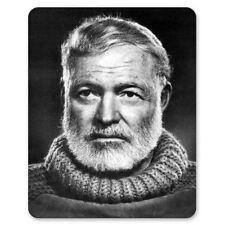 Ernest Hemingway Car Vinyl Sticker - SELECT SIZE