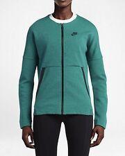 Nike Sportswear Tech Fleece Women's Full Zip Jacket Ladies Top 803585-395