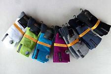 Camano Femme Homme Socquettes de Sport Lot 2 Pack Économique Chaussettes Taille