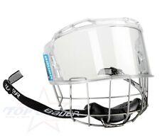 Gitter Bauer Hybrid  --Eishockey / Inlinehockey--
