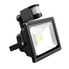 Security 12M RF 140° PIR Infrared Motion Sensor Detector Home Wall LED Light
