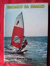 MATIA BAZAR Vacanze romane +3 + O. VANONI + BRUNO MARTINO etc.1983 13 Spartiti