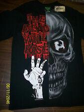 Halloween Kreepsville The Dead Will Rise T-Shirt