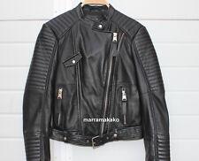 venta caliente más nuevo gran selección de varios estilos Abrigos y chaquetas de mujer Zara piel | Compra online en eBay