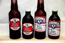 Mme Browns garçons série TV les étiquettes de bière de noël budweiser STELLA ARTOIS X6 Pack fun