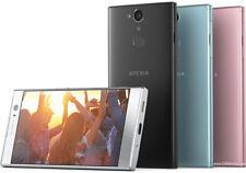 "Sony Xperia XA2 H3113 -32GB - 5.2"" -Unlocked- 4G LTE Wifi NFC Smartphone Mobile"