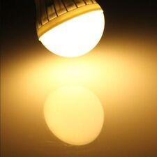 10x 3W 5W 7W 9W 12W Soft White (3000K) E27 LED Lights Bulb Lamp Energy Saving