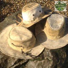 Walking Hat/Hiking Hat / Wide Brim Hat-  Climbing Hat /Made in Brazil -6 Sizes !