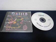 The Chills Kaleidoscope World West Germany Original CD 1986 C86 twee