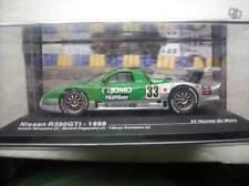 NISSAN R390 GTI 24 Heures du Mans 1998 IXO 1/43