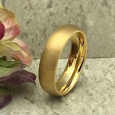 6mm Tungsten Ring,Custom Engraved Wedding Band, Unisex Ring -Free Engraving