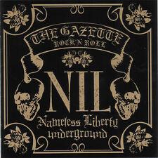 the GazettE - NIL [US Release]