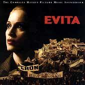 Evita: The Complete Motion Picture Music Soundtrack,  Soundtrack