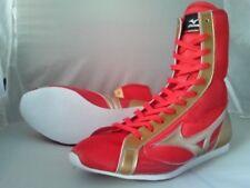 Boxing Shoes Original color Red x gold 21GX153000 MIZUNO JAPAN Shipping free