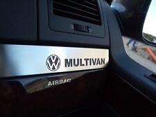 PLATTE VW VOLKSWAGEN MULTIVAN HIGHLINE DSG 4MOTION TDI T5 CALIFORNIA PANAMERICAN