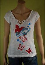 chemise tunique femme TOMMY HILFIGER talle L ( T 40 )