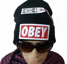 OBEY CAPPELLO INVERNALE BEANIE obey CUFFIA UOMO DONNA OBEY HIPHOP 14 f435fcd284ff