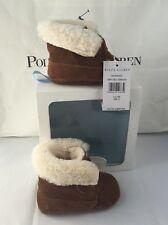 BNWT baby Girls Leather Ugg Boots uk 0.5, uk 2.5, uk 3.5