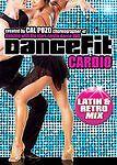 Dancefit Cardio - Latin and Retro Mix (DVD, 2008) NEW Sealed