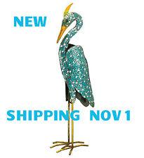 Mosaic Decor Statuary Mosaic Hand Applyed Glass Regal Art & Gift 20279-81