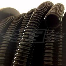 Nero Tubo flessibile ondulato Pesci Laghetto Da Giardino Pompa Filtro Marine Flexi Tubo