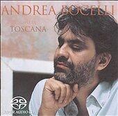 Andrea Bocelli - Cieli di Toscana Super Audio Hybrid CD/SACD - Buy It Now!!
