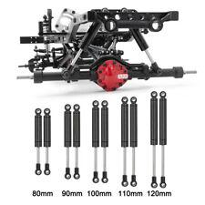 80/90/100/110/120mm Internal Shocks Absorber for 1/10 Rc Trx-4 Wraith Scx10 D90