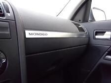 TEMPLATE FORD MONDEO MK3 V6 ST220 TDCI 3.0 2.2 GHIA