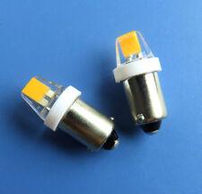 BA9S T4W 1895 57 182 1445 6253 COB 0705 Small LED bulb DC12V 1W Silicone Crystal