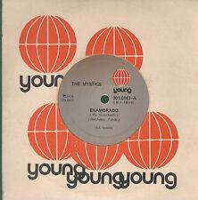 45T: the Mystics: enamorado. young