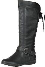 Mr.-Lorens Womens Hailey Fashion Boots