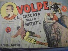 VOLPE LE PIU' BELLE AVVENTURE 1944 N° 40