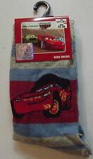 Cars Disney* Socken/Strümpfe* 23-26/27-30/31-34 * Blau,Grau,Rot * Neu (T38)