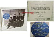 Korea 2AM F.Scott Fitzgerald's Way Of Love Taiwan Ltd CD+DVD (7-trks)