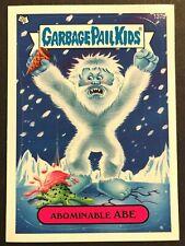 Garbage Pail Kids Gpk 2013 Series 3 Base Sticker/Card Mint-NrMint *Pick One*