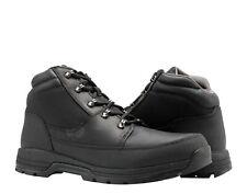 Timberland Skhigh Rock Black Men's Hiking Boots 6665A