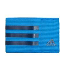 adidas Captains Armband Kapitänsbinde Blau